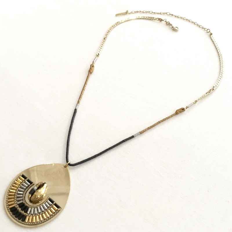 Collier Jane Satellite