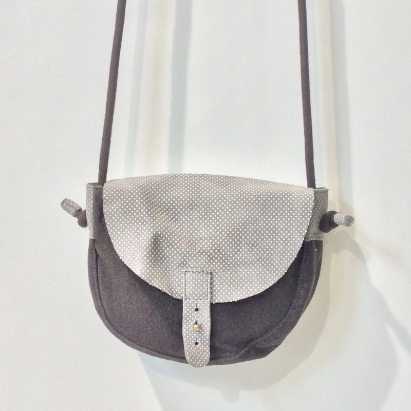 Sac / Pochette Easy Peasy